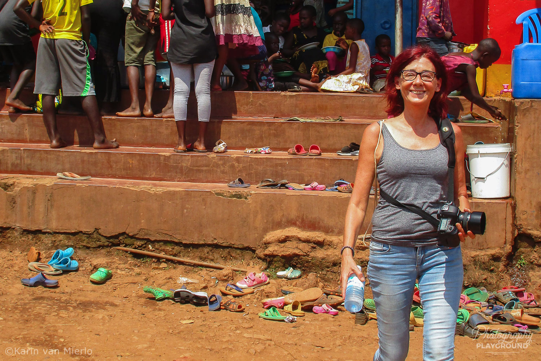 travel photography safety tips | Photo: Kampala, Uganda © Karin van Mierlo, Photography Playground