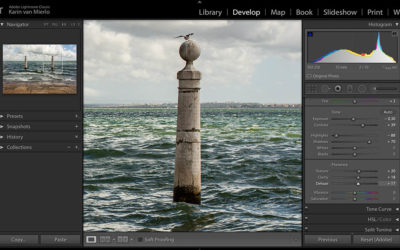 How to Best Edit Your Travel Photos in Lightroom