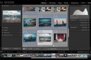 library module in lightroom, lightroom tutorial for beginners, lightroom training, lightroom for beginners, lightroom photo editor