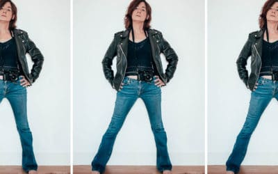 Seven Steps To A Powerful Self Portrait & A Confidence Boost