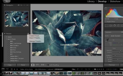 25 Lightroom Hacks That Will Save You Loads of Time