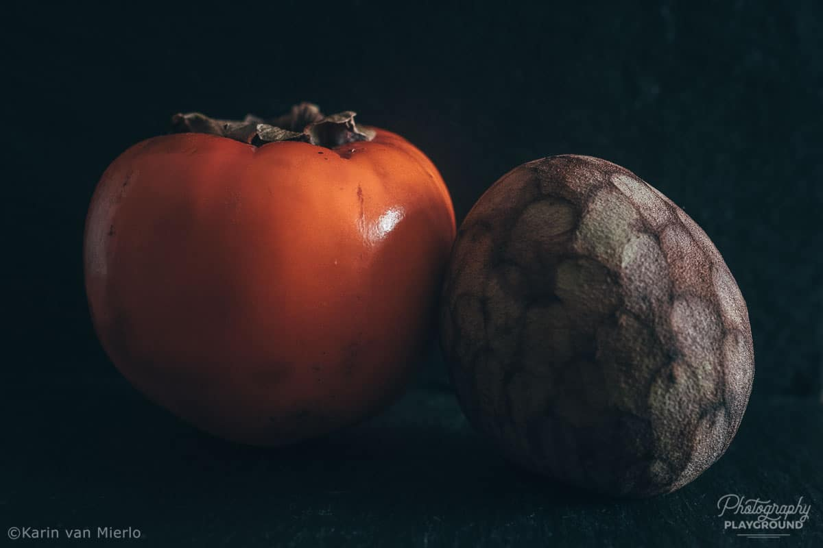 See Fresh: Finding Your Photo Mojo | Photo ©Karin van Mierlo | Photography Playground | Dark fruit Still life
