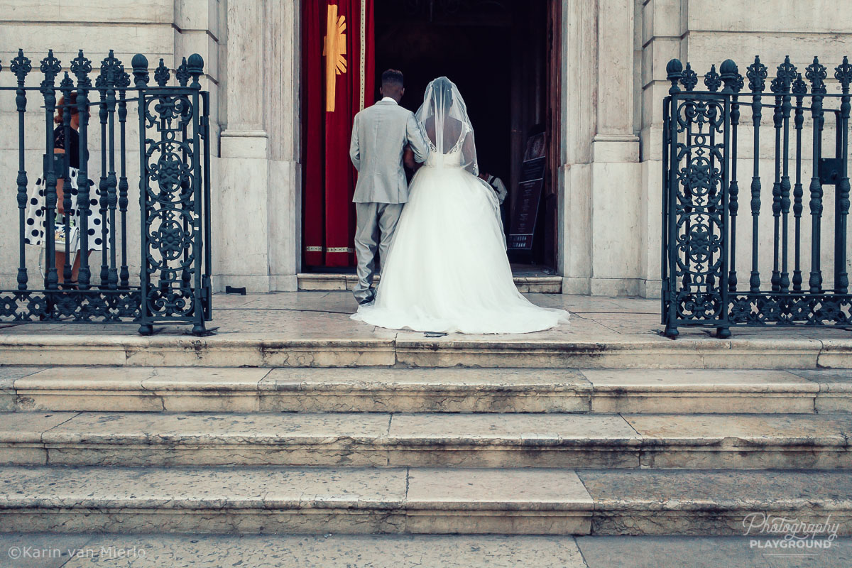 smartphone photography tips, tips for taking better mobile phone photos | Photo: ©Karin van Mierlo, Photography Playground ~ Wedding, Lisbon, Portugal