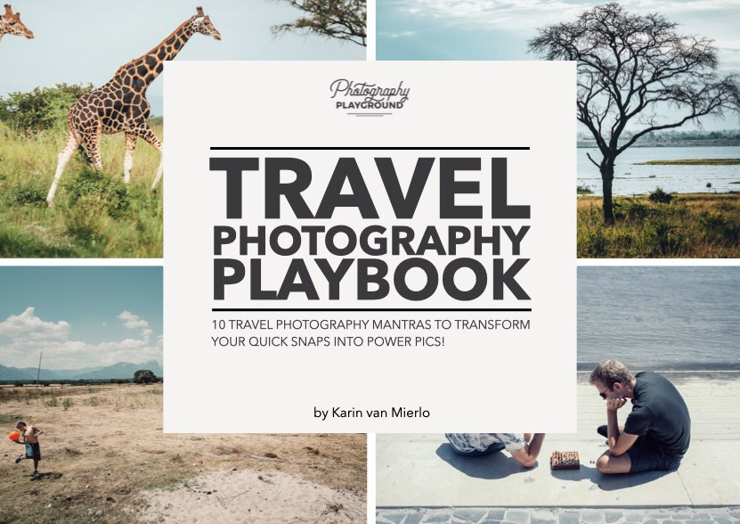 Mindful Photography Tips